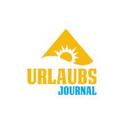 Urlaubsjournal – Das Magazin zu Urlaub und Fernweh logo